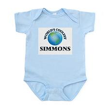 World's Coolest Simmons Body Suit