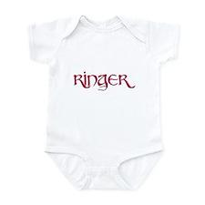 Ringer 1 Infant Bodysuit