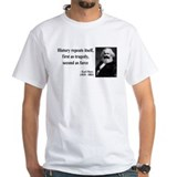 Karl Marx Quote 6 Shirt