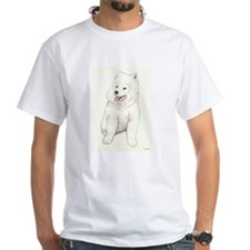 Samoyed Puppy Shirt