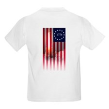 1776 & 13 Colony Stars T-Shirt