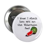 Watermelon Seed Button