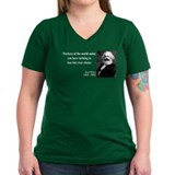Karl Marx Quote 8 Shirt