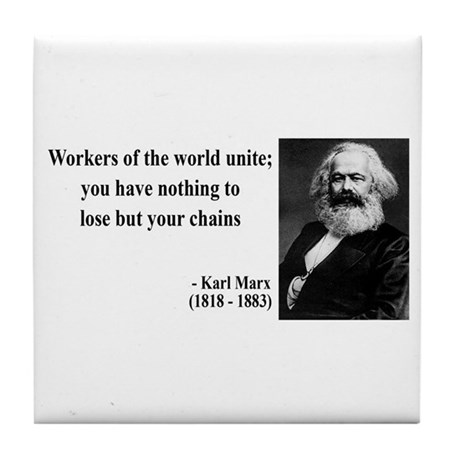 karl marxs social theories and the idea of a temporary worker The ideas of karl marx on alienation were very accurate considering that many labor union movements advocated for the welfare of workers alienation as presented by karl marx in his conflict theory is an explanation of a situation in which man is separated from valued resources, opportunities.