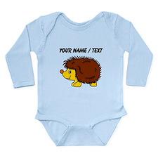 Custom Porcupine Body Suit