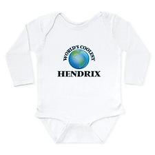 World's Coolest Hendrix Body Suit
