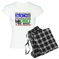 Autism How Strong We Are Pajamas