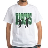Collegiate Discus Shirt