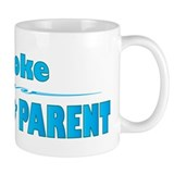 Sokoke Parent Small Mug