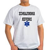 Ambulance Driver T-Shirt