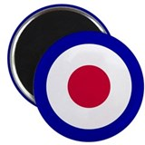 Royal Air Force<BR> Magnet