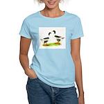 Pomeranian Geese Women's Light T-Shirt