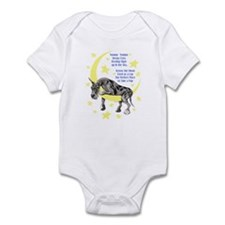 Great Dane Merle Twinkle Infant Bodysuit