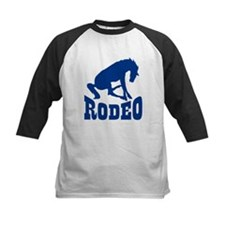 Blue Rodeo Tee