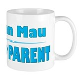 Mau Parent Small Mug