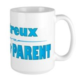 Chartreux Parent Mug