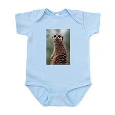Meerkat057 Body Suit
