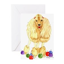 Cute Gift Greeting Cards (Pk of 20)
