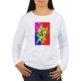Freaky Lily of the Valley T-Shirt