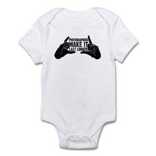 Photographers Make It Last Lo Infant Bodysuit