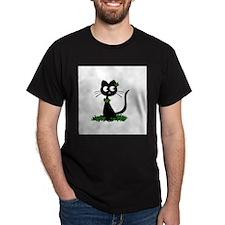 Holly Kuro T-Shirt