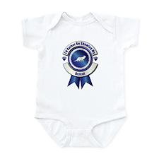 Showing Ocicat Infant Bodysuit