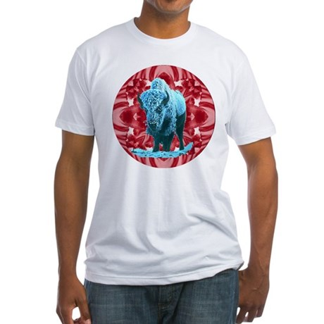 Buffalo Fitted T-Shirt