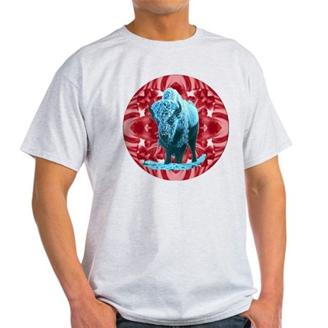 Buffalo Light T-Shirt