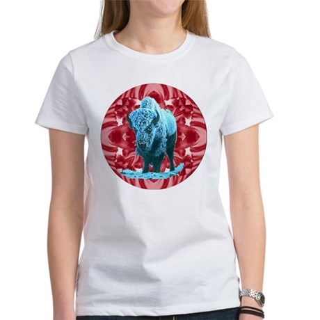Buffalo Women's T-Shirt