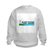 Puget Sound Sweatshirt