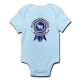 Showing Bobtail Infant Bodysuit