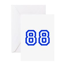 88 Greeting Cards