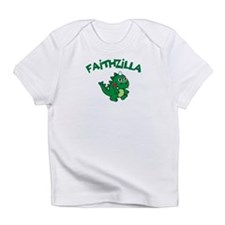 godzilla_Faith.png Infant T-Shirt