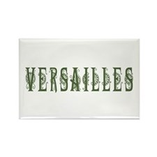 Versailles Rectangle Magnet
