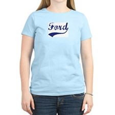 Ford - vintage (blue) T-Shirt