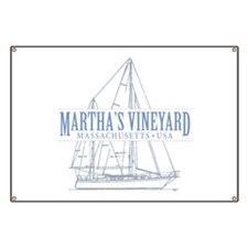 Martha's Vineyard - Banner