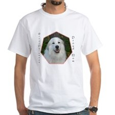Great Pyrenees Shirt, Proud Mom
