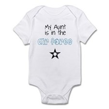 Cool Air force baby Infant Bodysuit