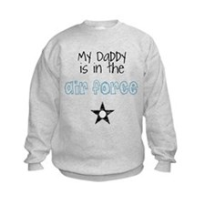 Unique Air force baby Sweatshirt