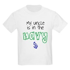 Cool Navy baby T-Shirt