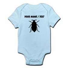 Beetle Silhouette (Custom) Body Suit