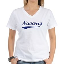 Navarro - vintage (blue) Shirt