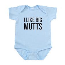 I like big mutts Body Suit