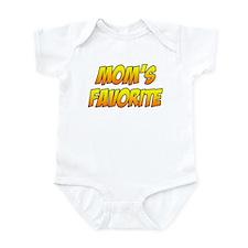 Mom's Favorite Infant Bodysuit