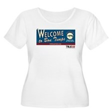Welcome to Bo T-Shirt