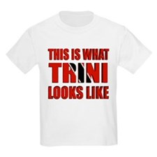 What Trini looks like T-Shirt