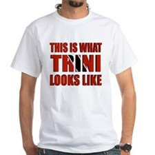 What Trini looks like Shirt