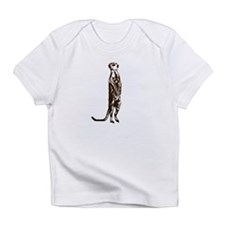 Cute Meerkat Infant T-Shirt