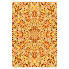 Intensity Art Mandala Wall Art