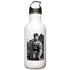 benito mussolini Water Bottle